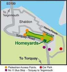 homeyards map