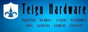 teign hardware