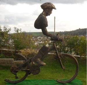 Malcom Curley cycle