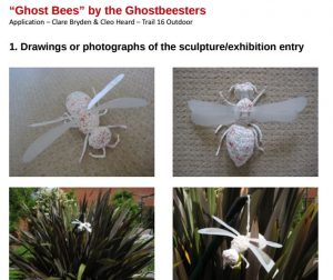 ghost bees